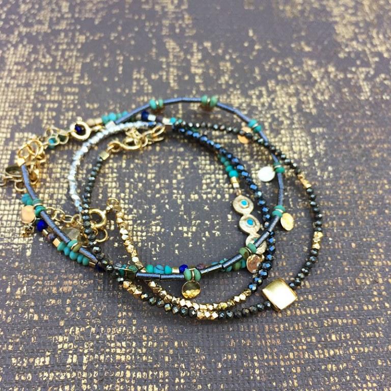 5 OCTOBRE Bracelets