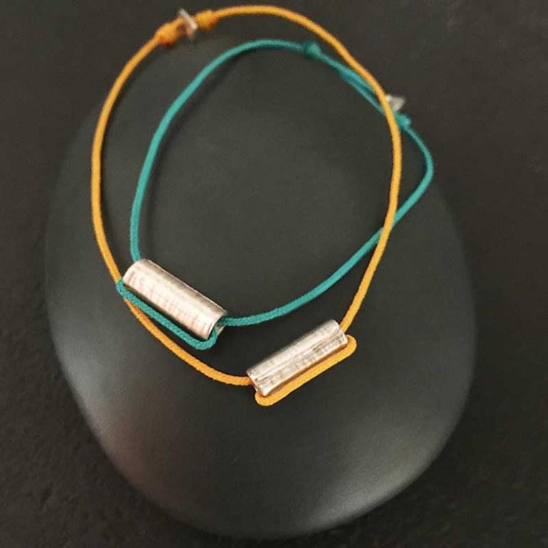 Tube woman Bracelet