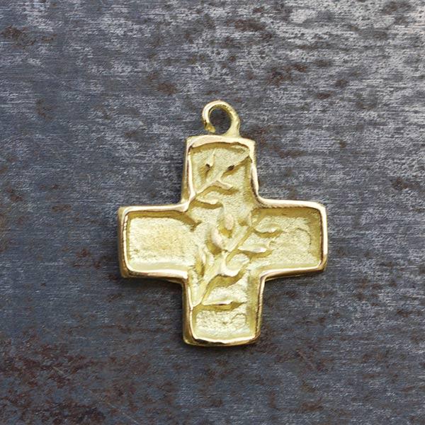 Croix Rameau d'Olivier