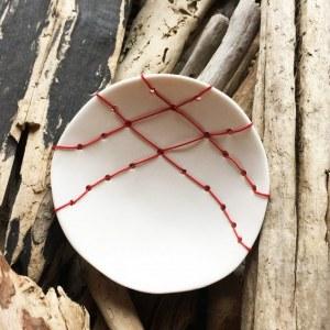Coupelle Porcelaine 1/