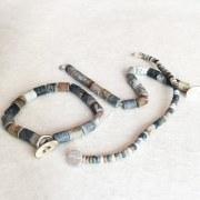 Bracelet Homme Agate pm