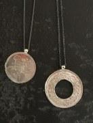 Médaille Perruche