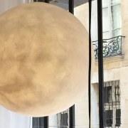 Plastron Lune