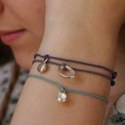 Bracelet  Lovepépite