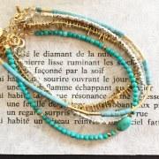 Bracelet Little Circus argent