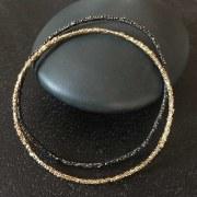 Bracelet Bille or clair