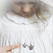 Médaille Mon Ange Argent