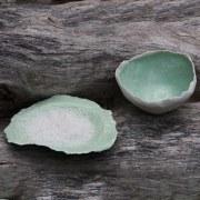 Dînette Porcelaine Verte